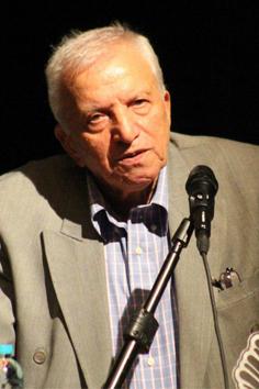 Dr Darvishzadeh