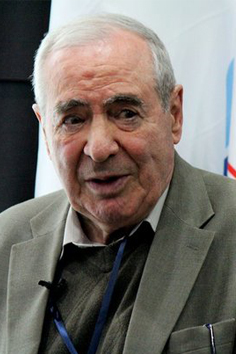 Dr Eftekharnezhad
