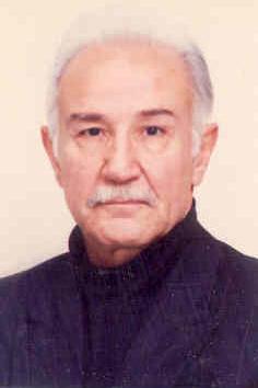 Dr Ghoreshi