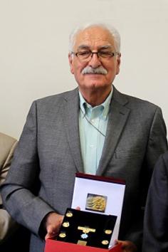 Dr Harami