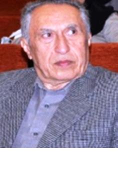 Dr Yaghoub Pour