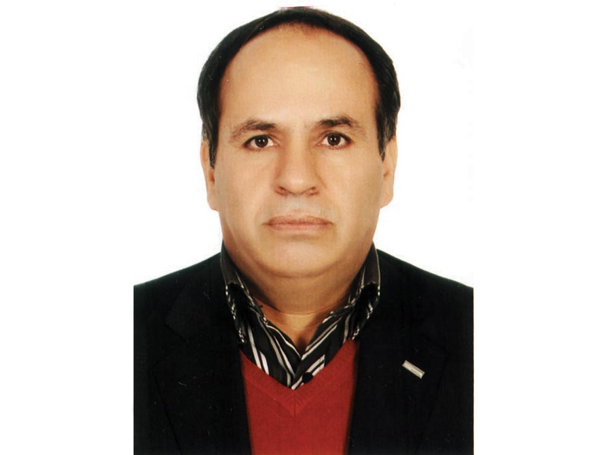 Dr Ghorbani